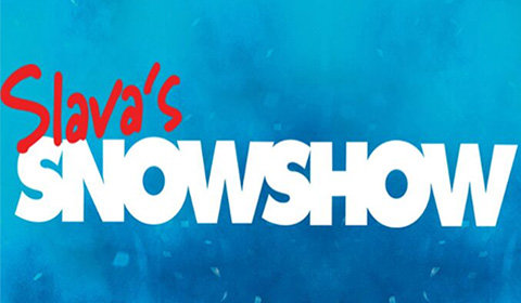 Slava's Snow Show at Stephen Sondheim Theatre tickets