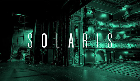 Solaris at Lyric Hammersmith tickets