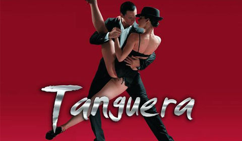 Tanguera at Sadler's Wells tickets