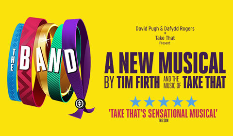 The Band at Theatre Royal Haymarket tickets