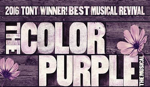 The Color Purple at Bernard B. Jacobs Theatre tickets