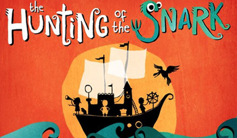 The Hunting of the Snark at Vaudeville Theatre tickets