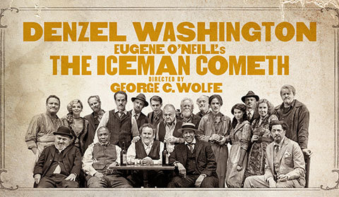 The Iceman Cometh at Bernard B. Jacobs Theatre tickets