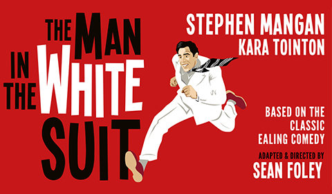 The Man in the White Suit at Wyndham's Theatre tickets