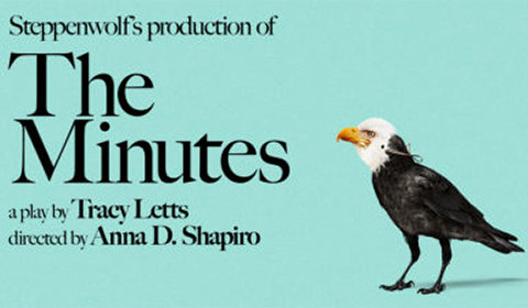 The Minutes at Cort Theatre tickets
