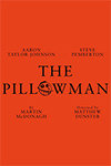 The Pillowman - Duke of York's - Small Logo