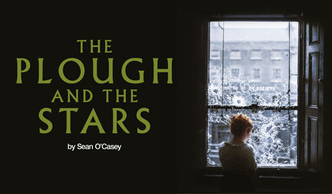 The Plough and the Stars at National Theatre - Lyttelton tickets