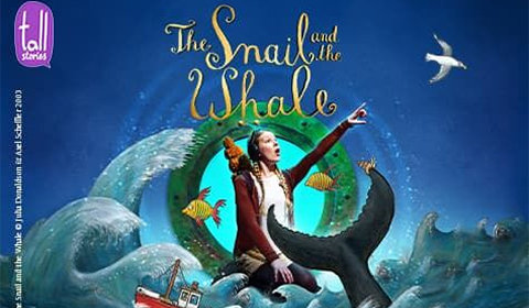 The Snail and the Whale at Apollo Theatre tickets