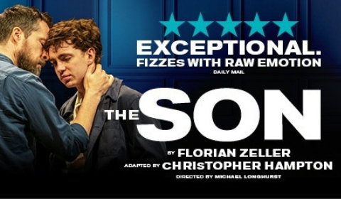 The Son at Duke of York's Theatre tickets
