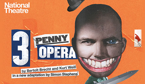 The Threepenny Opera at National Theatre - Olivier tickets
