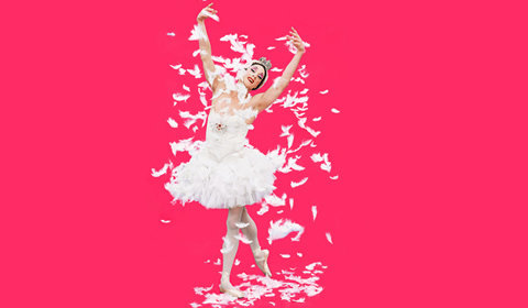 Les Ballets Trockadero de Monte Carlo - Programme B at Peacock Theatre tickets