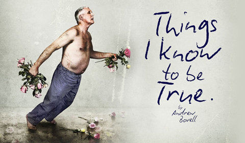 Things I Know to be True at Lyric Hammersmith tickets