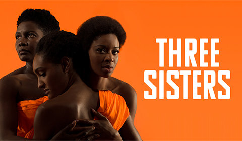 Three Sisters at National Theatre - Lyttelton tickets