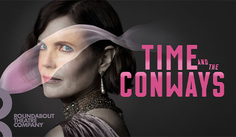 Time and the Conways at American Airlines Theatre tickets