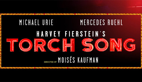 Torch Song at Hayes Theater tickets