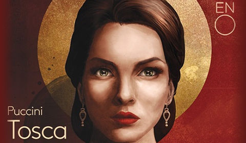 Tosca at London Coliseum tickets