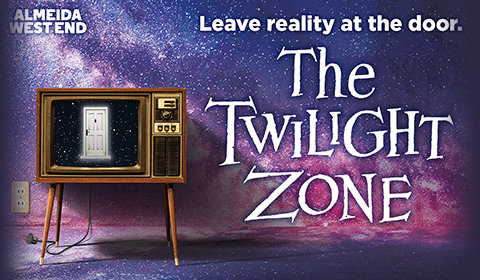 The Twilight Zone at Ambassadors Theatre tickets