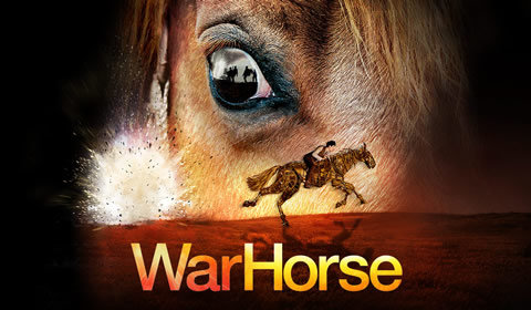 War Horse at National Theatre - Lyttelton tickets