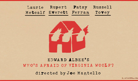 Who's Afraid of Virginia Woolf? at Booth Theatre tickets