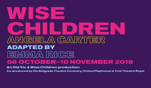 Wise Children at Old Vic Theatre tickets