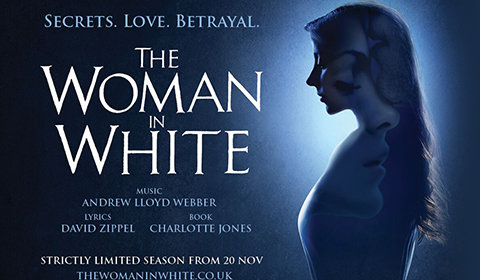 The Woman in White at Charing Cross Theatre tickets