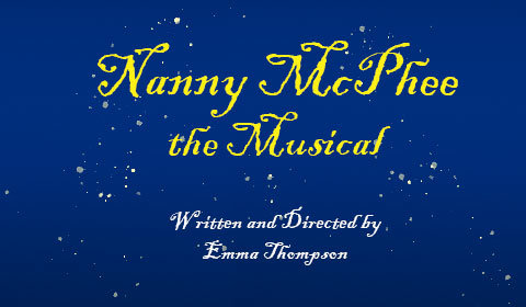 Nanny McPhee the Musical at Venue To Be Announced tickets