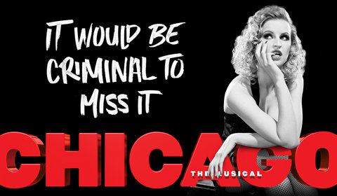 Chicago at Ambassador Theatre tickets