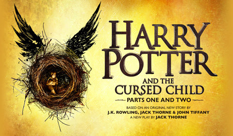 Harry Potter and the Cursed Child at Lyric Theatre tickets