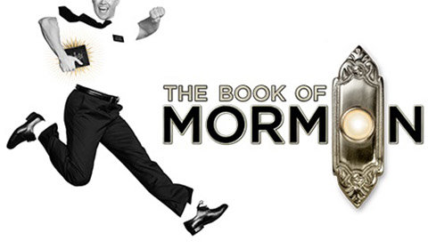 The Book of Mormon at Eugene O'Neill Theatre tickets