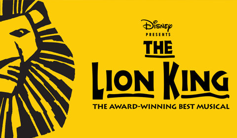 The Lion King at Minskoff Theatre tickets