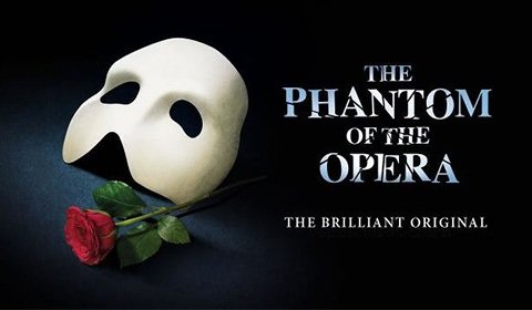 The Phantom of the Opera at Majestic Theatre tickets