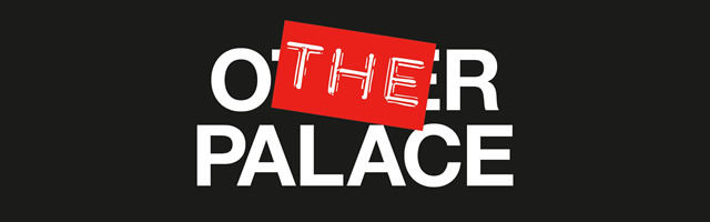 The Other Palace, London logo