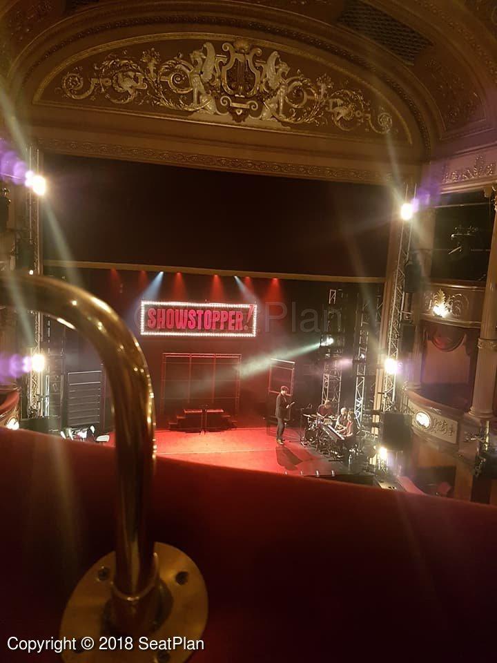 Lyric Theatre London Seating Plan & Reviews | SeatPlan