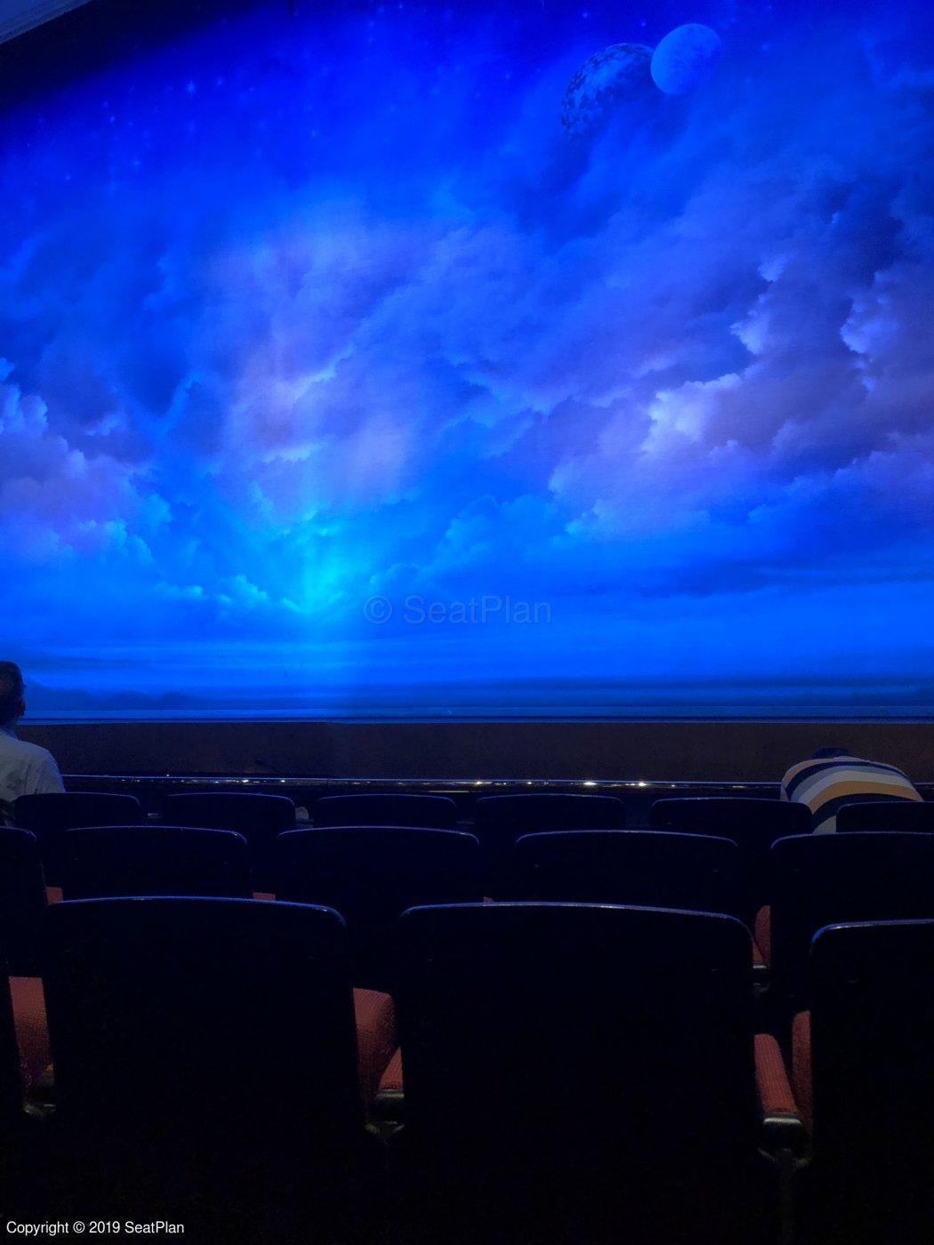 Prince of Wales Theatre London Seating Plan & Reviews   SeatPlan