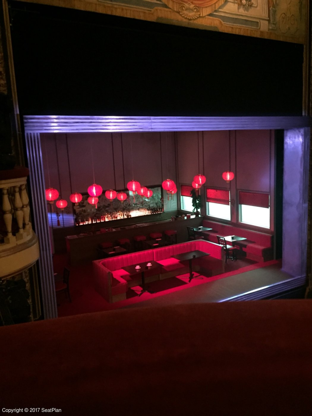 Playhouse Theatre London Seating Plan Amp Reviews Seatplan