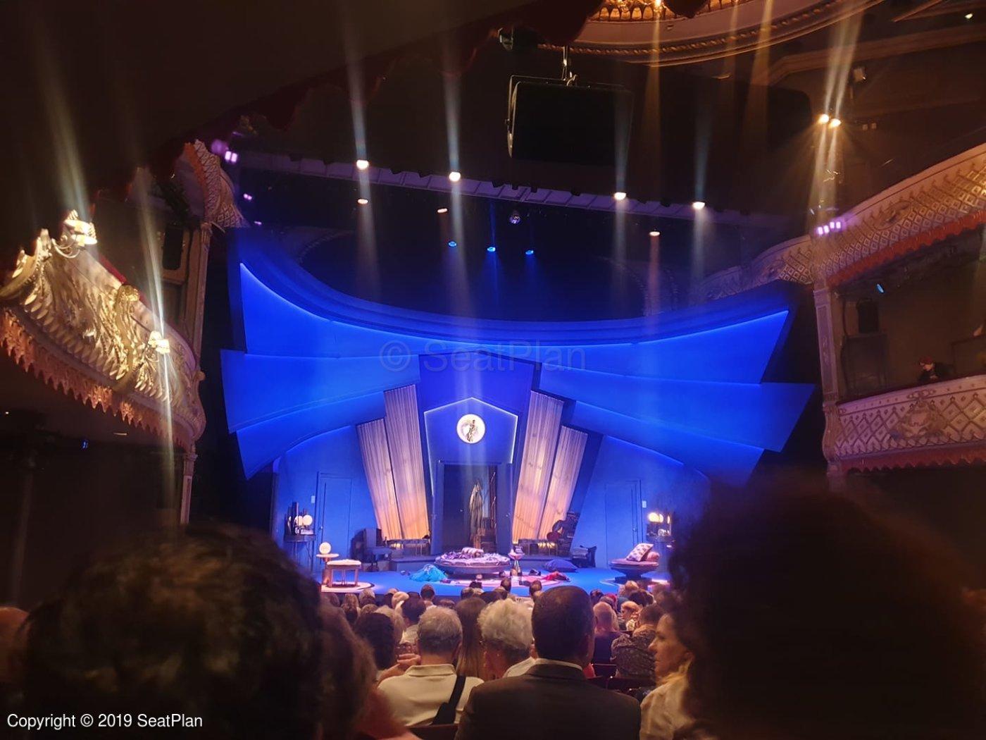 Old Vic Theatre London Seating Plan & Reviews   SeatPlan
