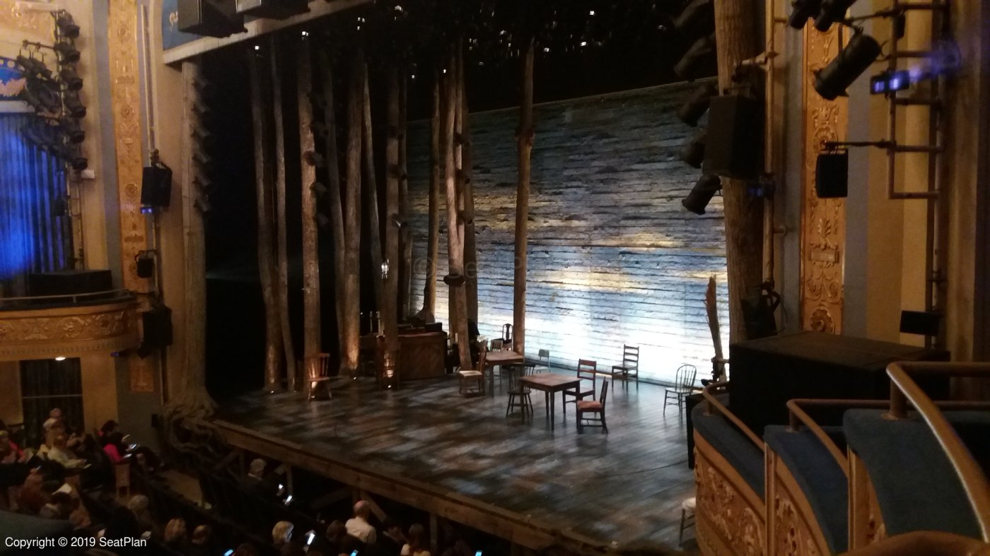 Gerald Schoenfeld Theatre Seating Chart View From Seat