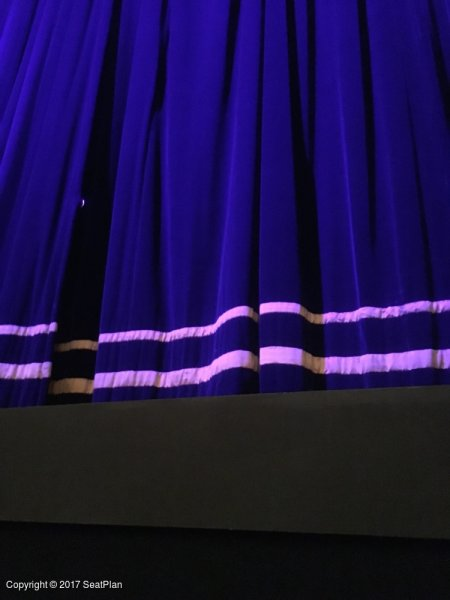 AY10 Stalls - Vaudeville Theatre - Seat Review & View Photo