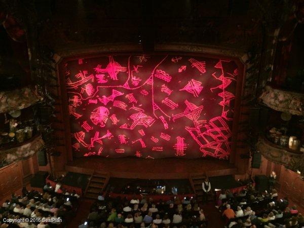 Lyceum Theatre Seat Reviews Brokeasshome Com