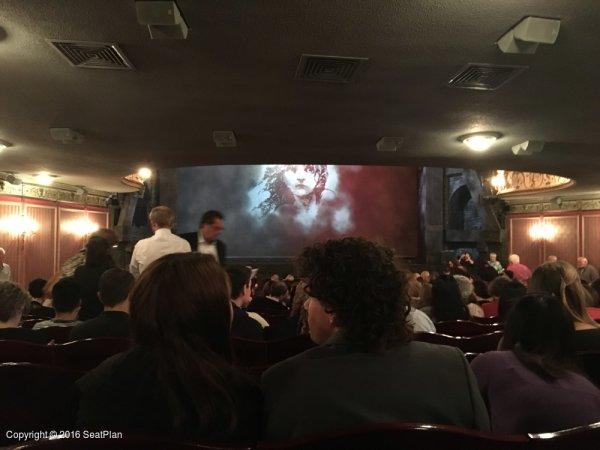 Stalls Queen S Theatre Seating Plan London Seatplan