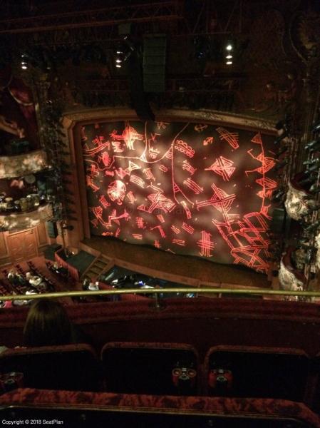C Lion Review Lyceum Theatre ...