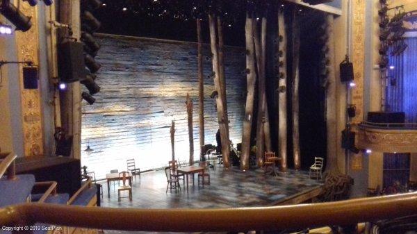 Gerald Schoenfeld Theatre Mezzanine View From Seat Best Seat Tips