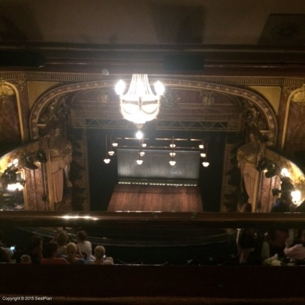 Queen S Theatre London Seating