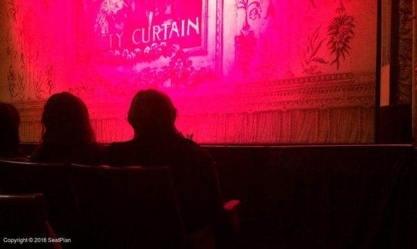 C1 Stalls - Playhouse Theatre - Seat Review & View Photo