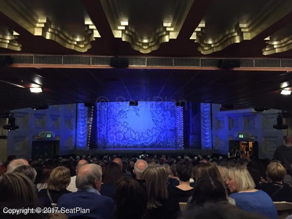 London Palladium Seating Plan Reviews Vogue Theater Vancouver Seat Map Brokeasshome Com Lion