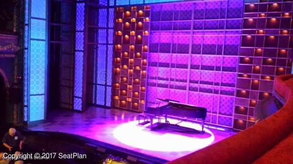 Aldwych Theatre Dress Circle View From Seat & Best Seat Tips | London | SeatPlan